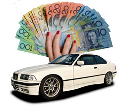 sell BMW cars for cash Melbourne